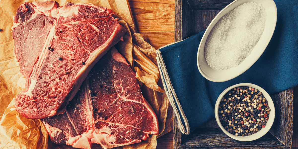 Everything You Need To Know About Dry Aged Beef | Napoleon