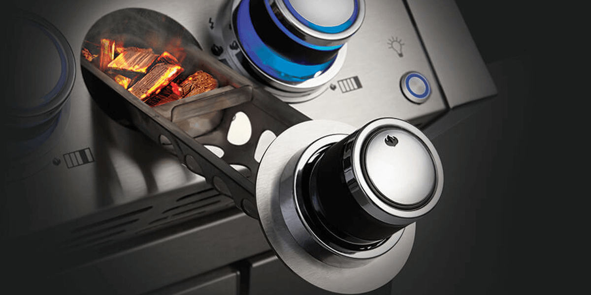 How To Smoke Food on a Gas Grill