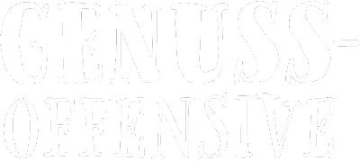 genuss-offensive