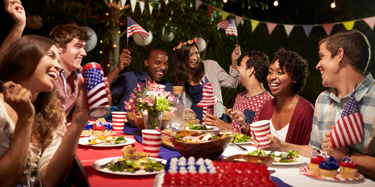 Tips For The Best 4th Of July BBQ Ever