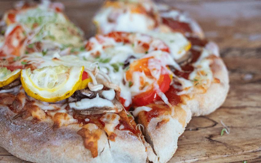 RecipeBlog - Pizza - Serve Veg3