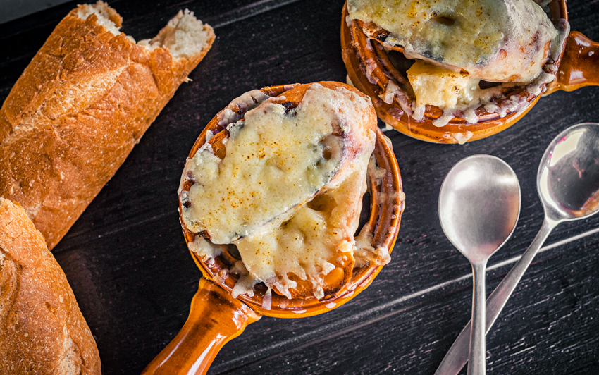 recipeBlog - Smoked French Onion Soup - serve1