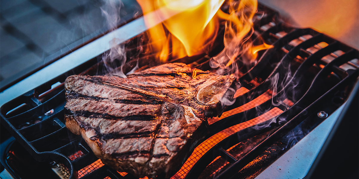 How To Bbq Steak Perfectly Every Time