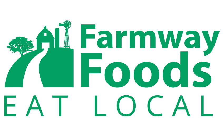 Recipe Blog - Farmway Logo