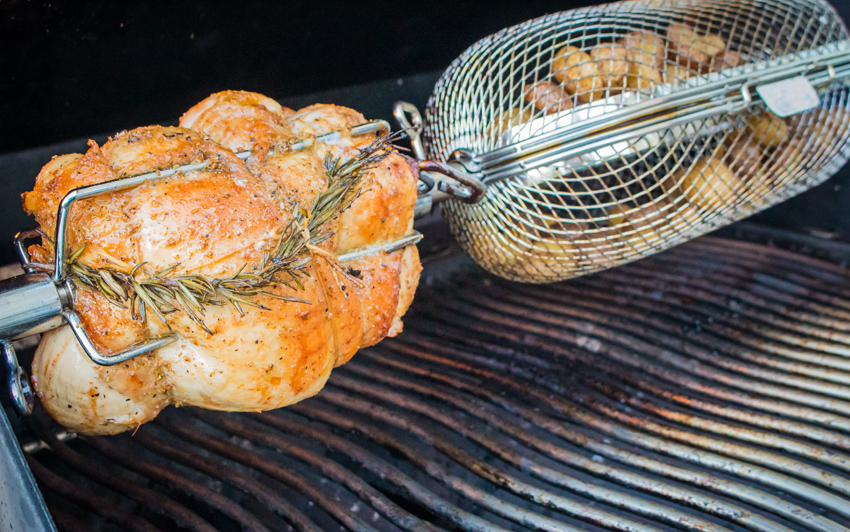 Recipe Blog - Rotisserie Turkey & Potatoes - Rotiss3