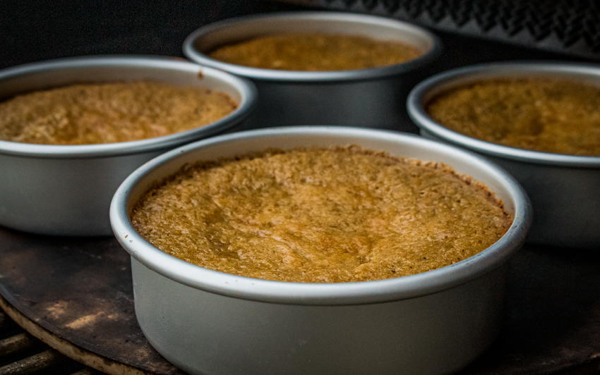 RecipeBlog - Sticky Toffee Pudding - Grill2