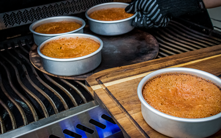 RecipeBlog - Sticky Toffee Pudding - Grill3