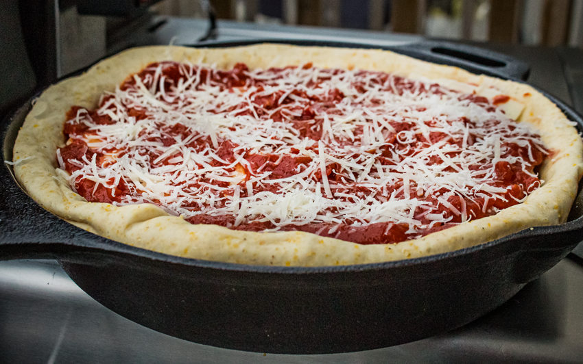Recipe Blog - Authentic Chicago Deep Dish - bake1