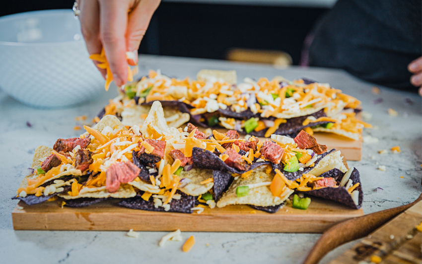 Recipe Blog - Planked Nachos - prepare2