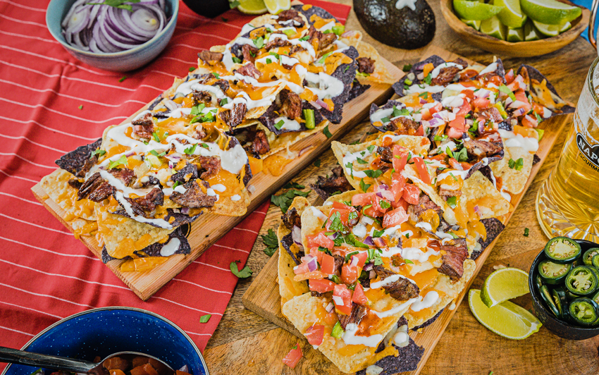 Recipe Blog - Planked Nachos - serve1