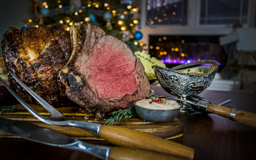 Recipe Blog - Christmas Prime Rib - Serve2