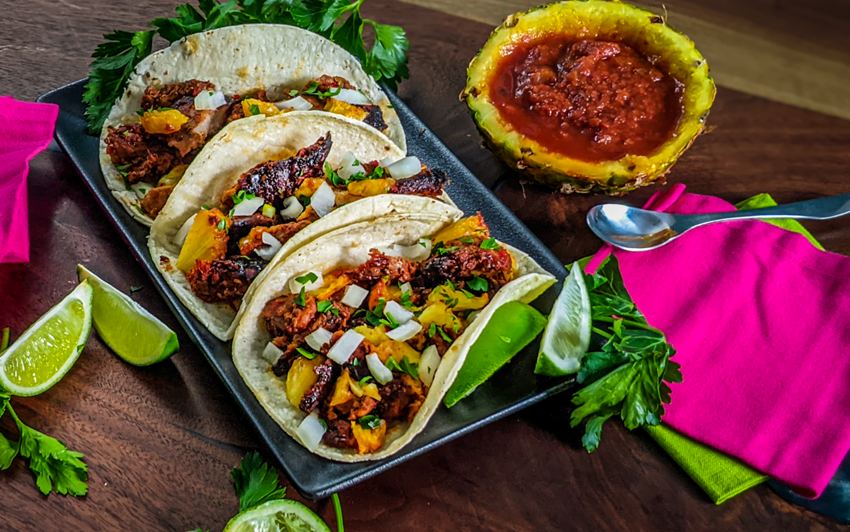 Recipe Blog - Tacos Al Pastor - serve1