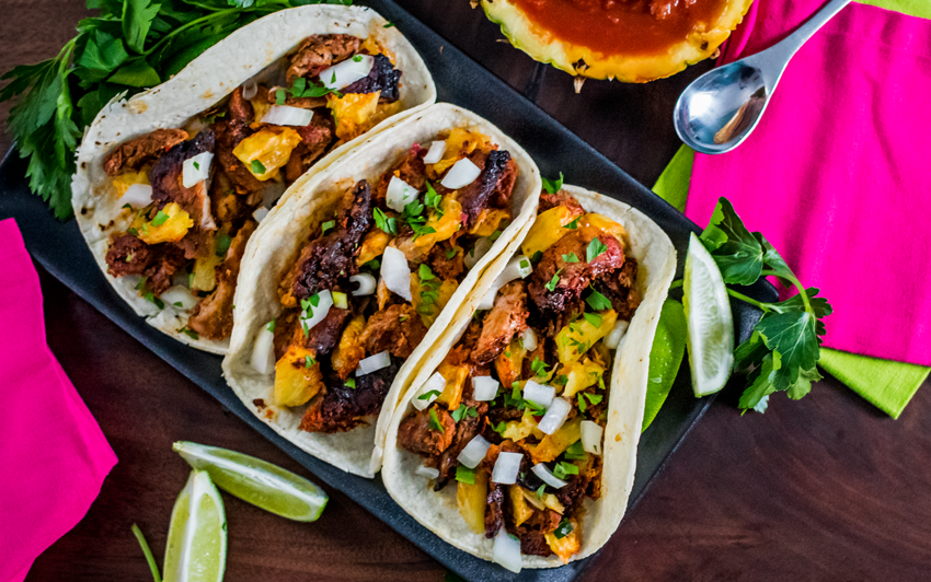 Recipe Blog - Tacos Al Pastor - serve2