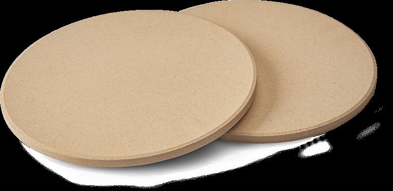 Napoleon pizzasteen, ø 25cm (2 stuks)70000