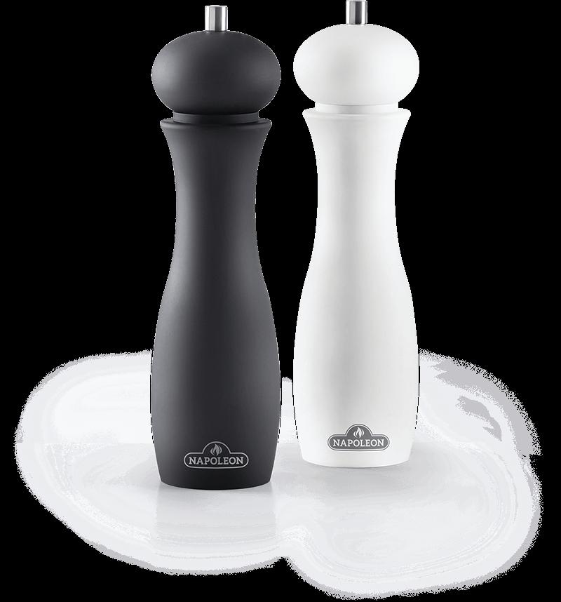 SALT AND PEPPER Shaker Set