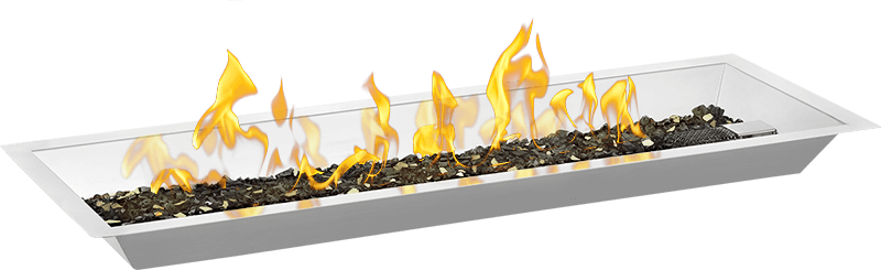 30 Linear Patioflame Burner Kit Gpfr60 Napoleon