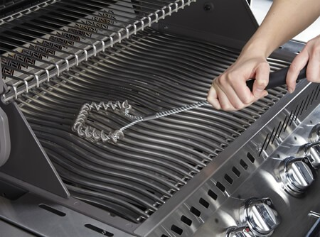 How To Clean Your Stainless Steel Grill Grates Keep Them