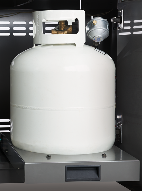 How To Tell If You Need To Refill Or Replace Your Propane Tank