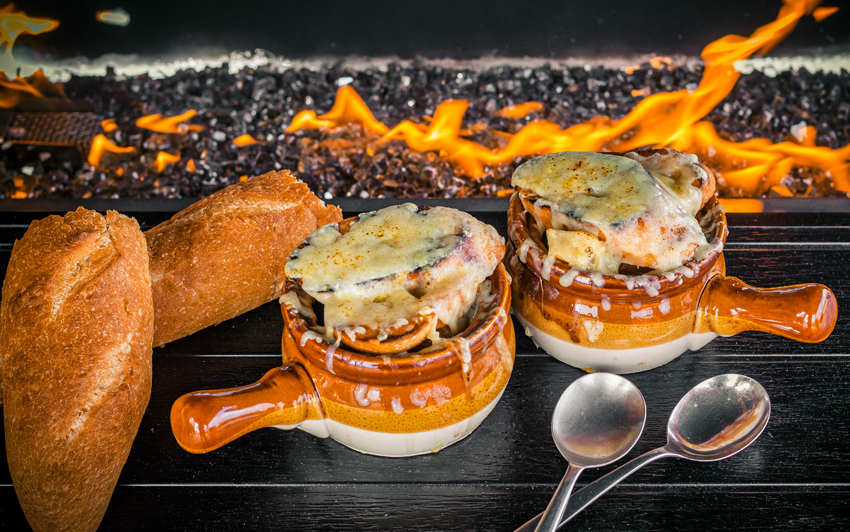 recipeBlog - Smoked French Onion Soup - serve2