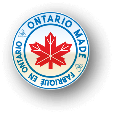 Ontario Made Badge