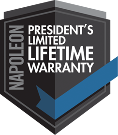Warranties | Napoleon