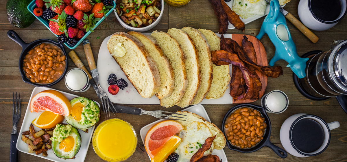 RecipeBlog - Feature - BBQ Breakfast