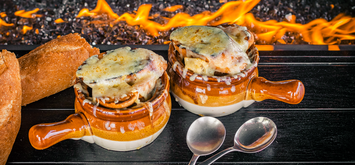 recipeBlog - Feature - Smoked French Onion Soup