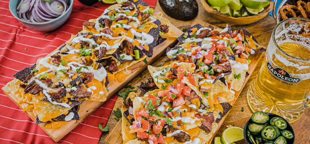 Recipe Blog - Feature - Planked Nachos