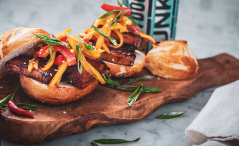 Recipe Blog - Feature - Pork Belly Sliders