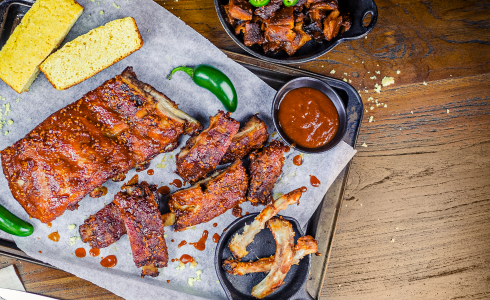 RecipeBlog - Feature - Dr. Pepper Ribs