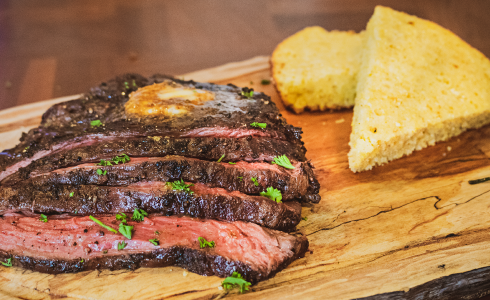 Recipe Blog - Feature - Wagyu Bavette