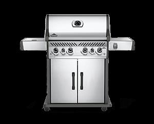 best natural gas grills 2020