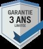 Garantie 3 an limitée